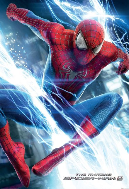 Photo wallpaper Spider-Man Marvel